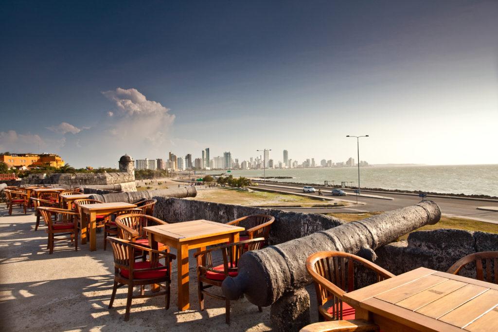 Cartagena das Indias: Joia do Caribe