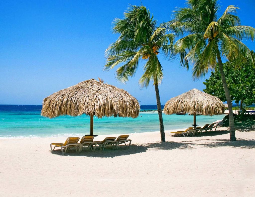 Curaçao é um paraíso!