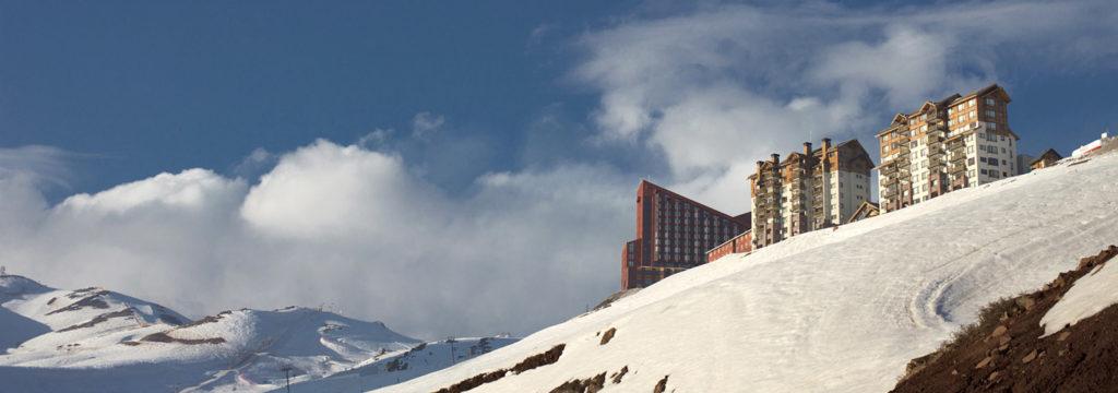 Vallee Nevado